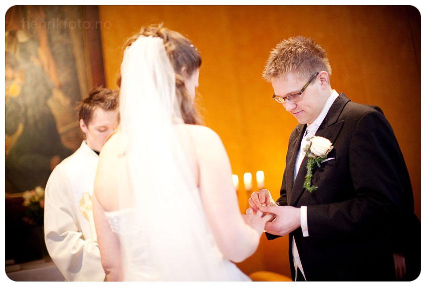 vinterbryllup fotograf bryllup vinter