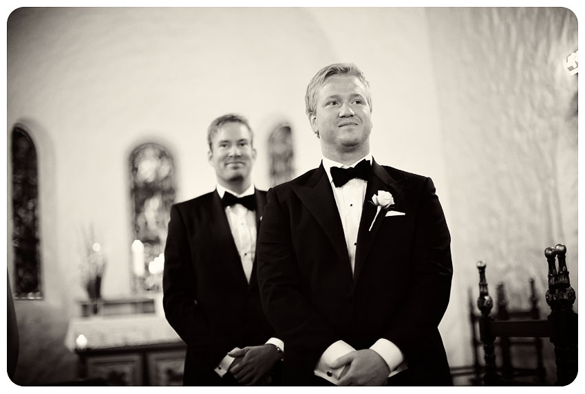 Ljan Kirke Fotograf til bryllup i Oslo Bryllup på Karl Johan Bryllup på Grand Hotel