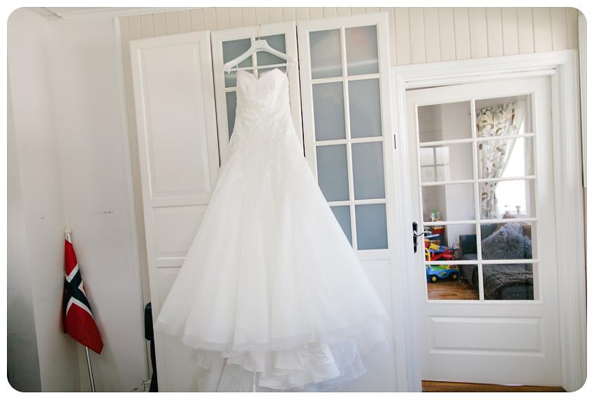 Vielse på stranden Utevielse Bryllup på Villa Malla