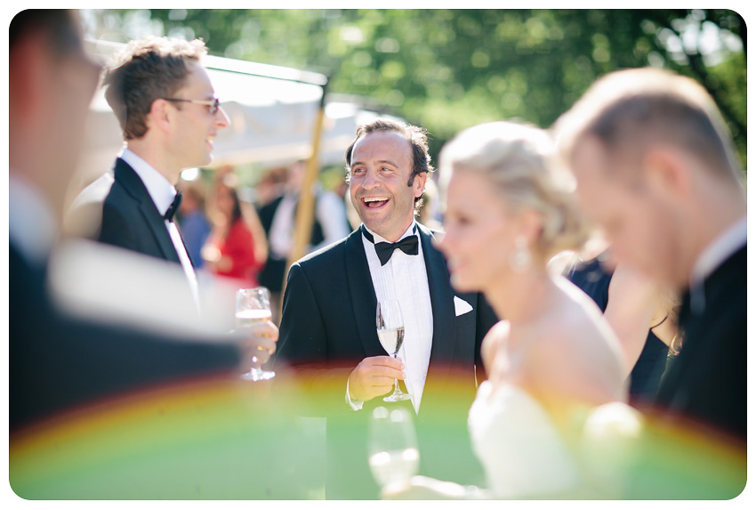Engø Gård Bryllup på Tjøme