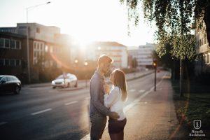 Kjærestefotografering i Oslo (2)